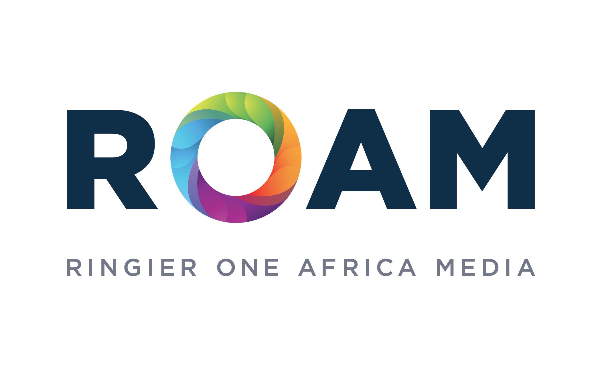 ROAM High Res Logo